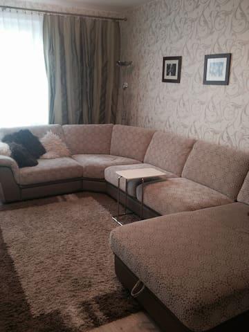 Сдается комната в 3-х ком. квартире - Minsk - Apartment
