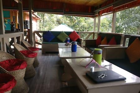 Monal Heritage Home