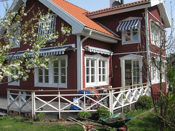 Villa in the archipelago