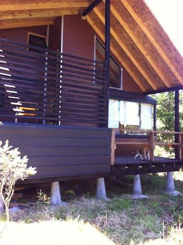 Cabaña para descansar - Puerto Montt - Nature lodge
