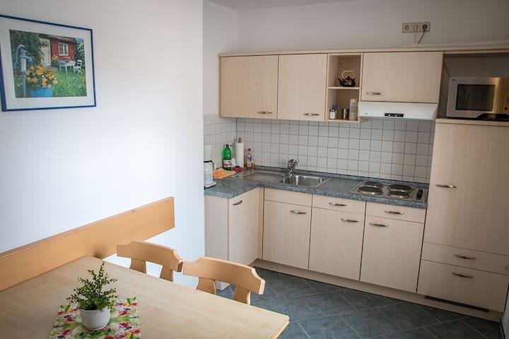"""Gasthof """"Zum Ochsen"""" (Waldstetten), Ferienwohnung mit komfortabler Ausstattung"""