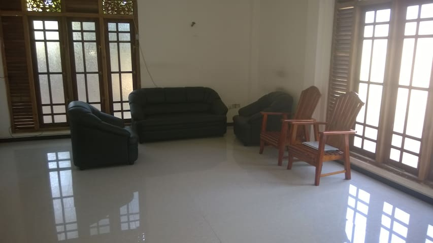 Indika guest house - Matara - House