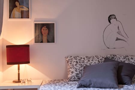 * sweet home Modì * - Rome - Bed & Breakfast