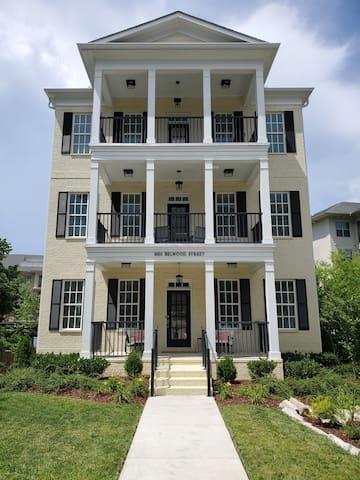 Belle of The Ball #3 - Midtown/Vandy/West End
