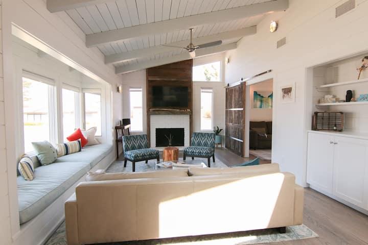 Perfect 3 bedroom family beach retreat #19-118