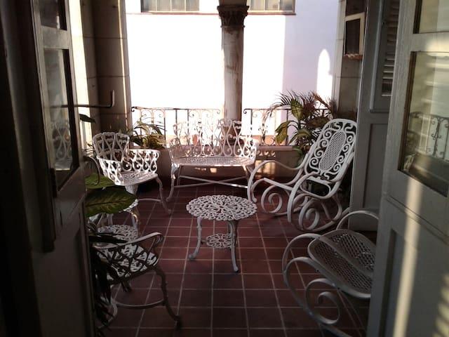 Havana Terrace