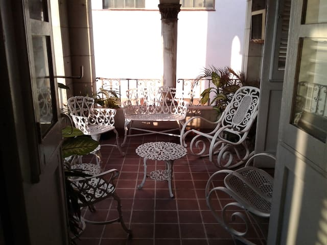 Havana's Terrace