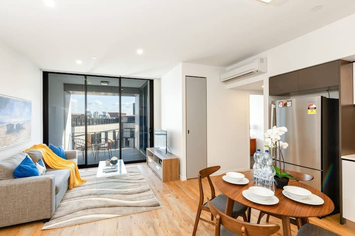 Lovely Home Style 1 BD Apt @ Heart of South Bank