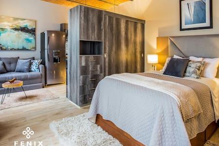3Micro hotel boutique: Pool Casita 50mts2