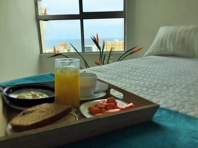 @ctgalquilando.ando.   Apartamento Aqualina 2902