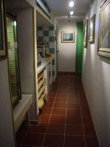Offerta ospiti Senior....l'Isola fuori stagione - Portoferraio - Appartement