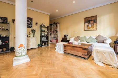 Acogedora habitacion barrio salamanca II - Мадрид