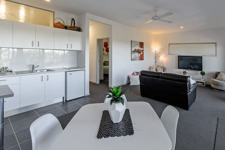 Bay Heights Accommodation
