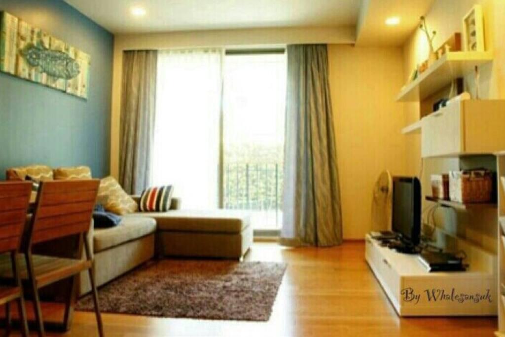 Living room @2/276[8106]