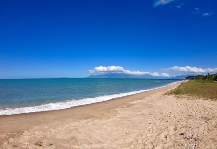 Apto Frente para Praia - Vista Terraço Maravilhosa