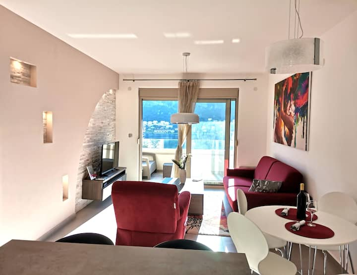 Lux Apartment Sirena