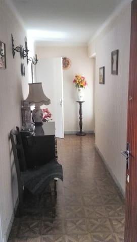 appartement a 2 pas de la Bastide - Villefranche-de-Rouergue - Wohnung