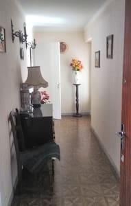 appartement a 2 pas de la Bastide - Villefranche-de-Rouergue