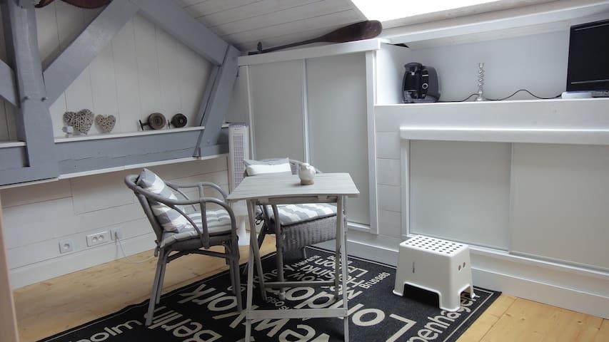 Chambre d'Hôtes MARGAUX - Lacanau - Bed & Breakfast