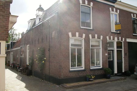 House in old centre of Oudewater! - Ház