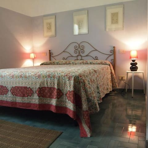 B&B Casa Cambini  - Marina di Massa - Bed & Breakfast