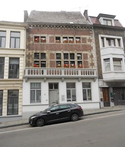 Appartement à louer  - Wohnung
