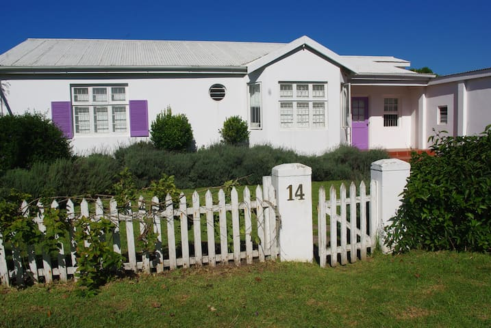 Lavender House - Port Alfred - Rumah