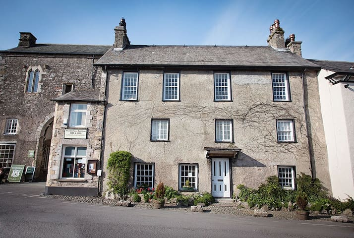 Micro Holiday Let in Cartmel - Cartmel - อพาร์ทเมนท์