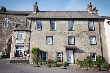 Micro Holiday Let in Cartmel - Cartmel