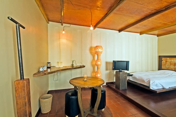 Hotel Boutique La Petite Porte Uyuni