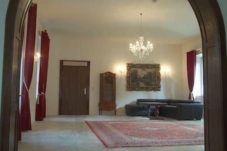 Luxury Apartments Villa Wellspacher - Semmering