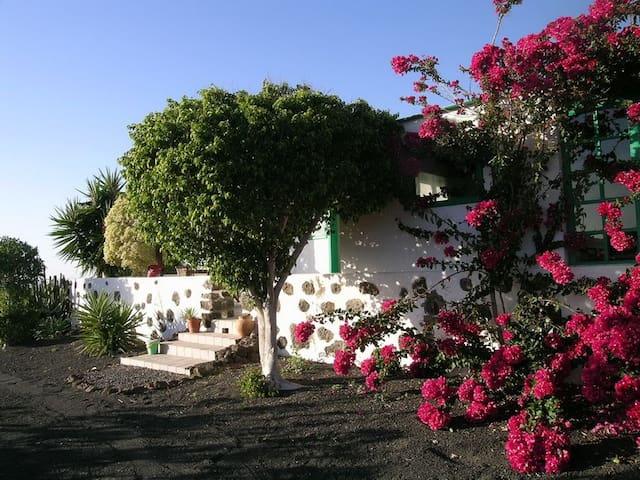 Home Casa Las Breñas - Yaiza - Rumah