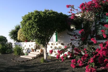 Ferienhaus Las Breñas in Las Breñas - Яайза - Дом