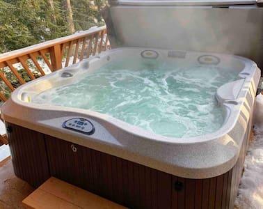 Hot Tub on Okemo Mntn FULL REFUND IF OKEMO CLOSES