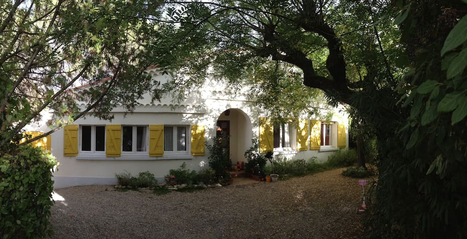 House in Montpellier, South France - Montpellier - House