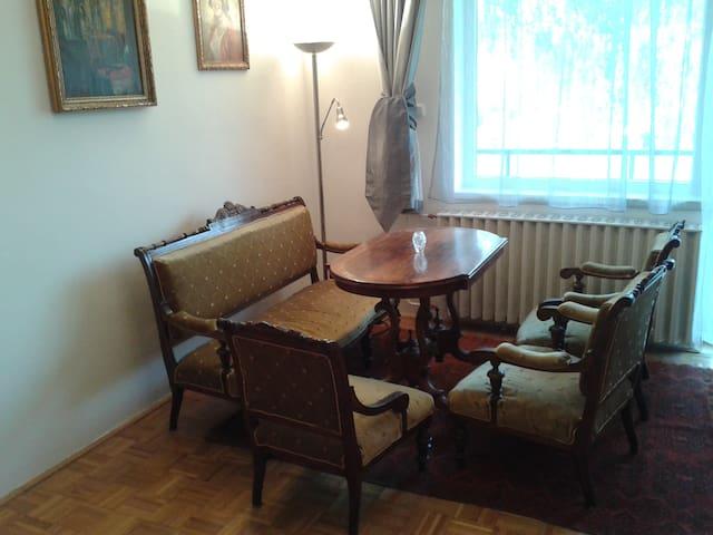 Apartment in Keszthely - Keszthely - Apartment