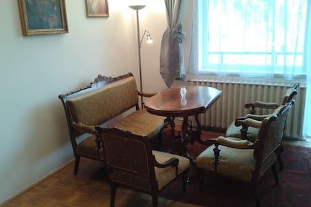 Apartment in Keszthely - Keszthely - Apartamento