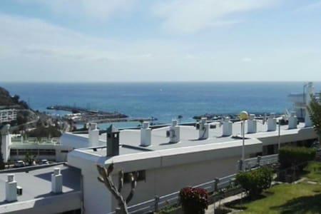 Cosy Double APT Puerto Rico - Puerto Rico de Gran Canaria - Lejlighed