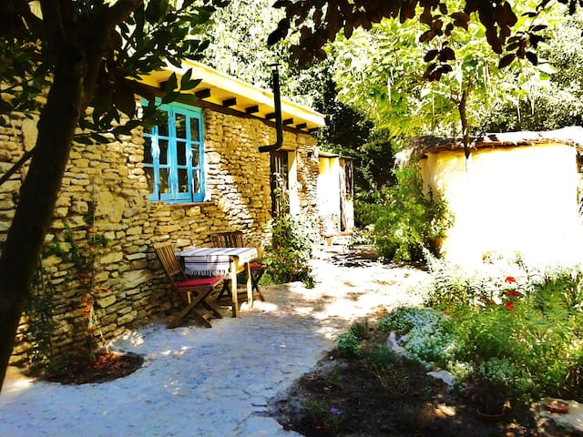 Rural Eco Holiday Villa La Molina - Setenil de las Bodegas - Huis