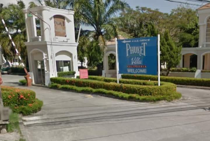 PHUKET TOWN MUBAN CALIFORNIA