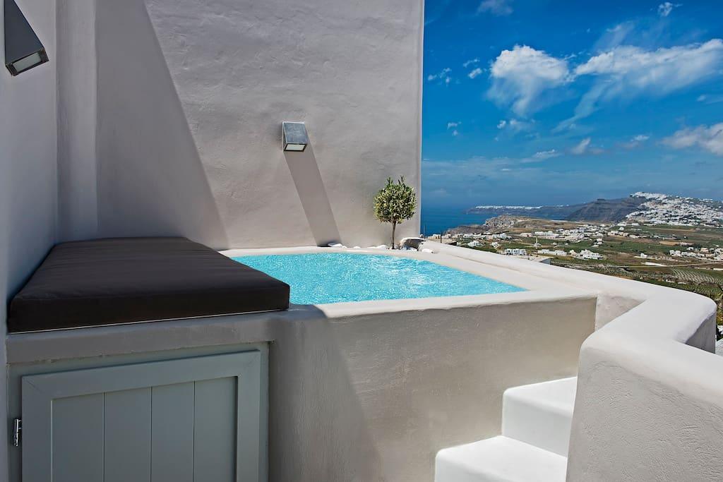 Pyrgos terrace house casas en alquiler en pyrgos for Terrace house season 3