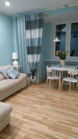 Kleisti Two-room apartment