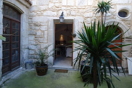 Le Patio - Montfrin - House