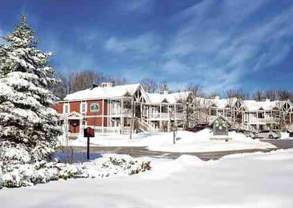 5-Star Horseshoe Valley Winter ski getaway!