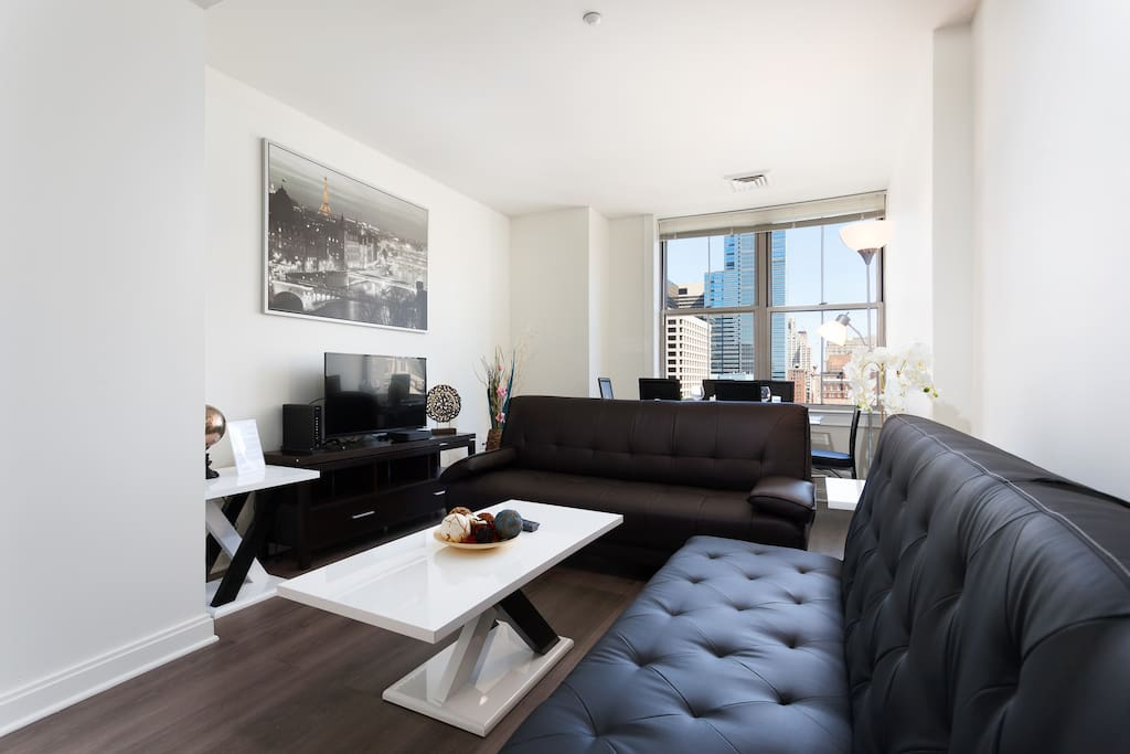 Baltimore Waterfront Wonderland 2 Bedroom Apt Serviced Apartments For Rent In Baltimore