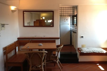 Lovely flat in Rome close to Eur - Rome