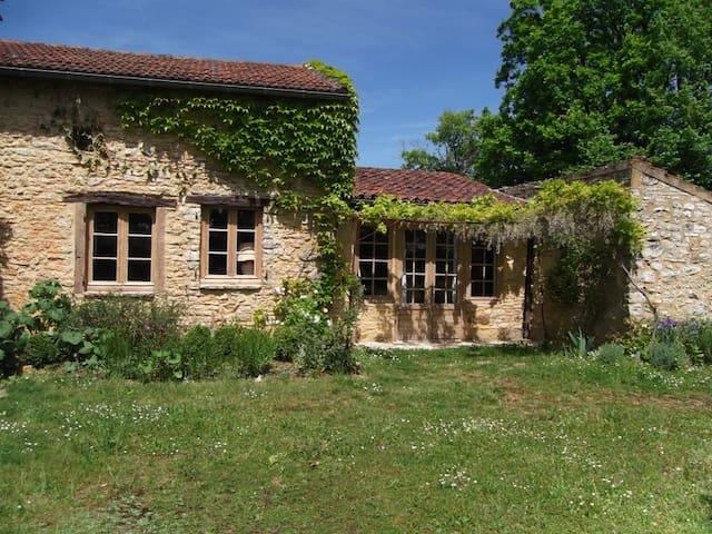 Gîte  en Périgord - Saint-Pompont - Apartamento