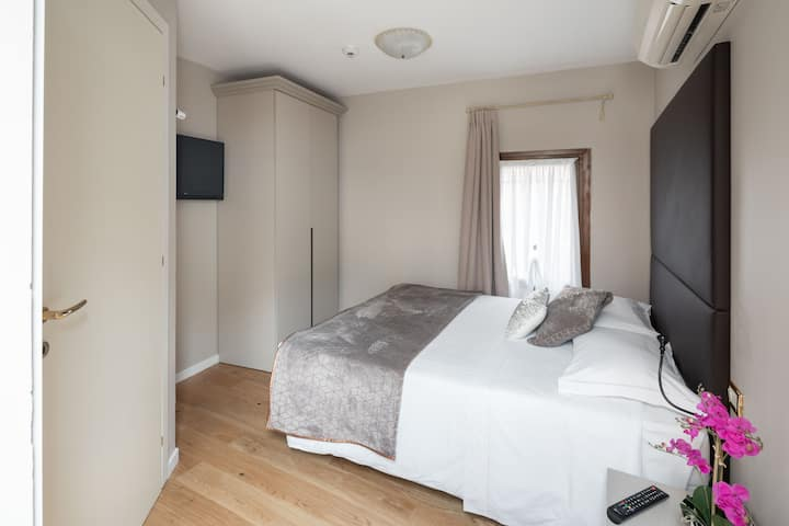 Hotel Herion - double room