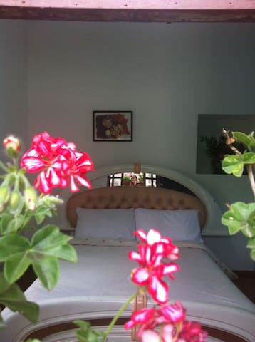 Andes Travelers - Quito - Huis