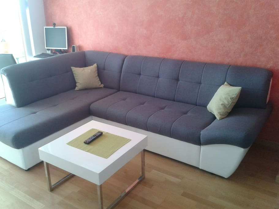 sofa for two persons